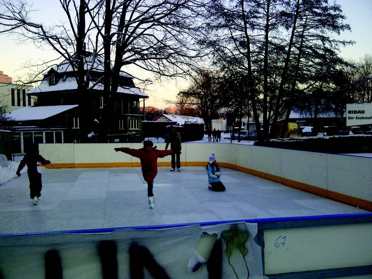 im ice rink use cases im ice ice rink